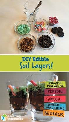 Summer STEAM Club: Geology, layers of the earth Science Crafts For Kids, Earth Science Projects, Earth Science Activities, Earth Science Lessons, Science Lesson Plans, History Projects, Preschool Science, Elementary Science, Science Classroom