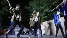 Katonák - Székelykeresztúri Pipacsok Néptáncegyüttes Concert, Recital, Concerts, Festivals