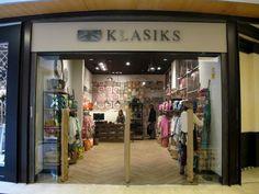 Klasiks: moda y complementos muy coquetos en Bilbao   DolceCity.com