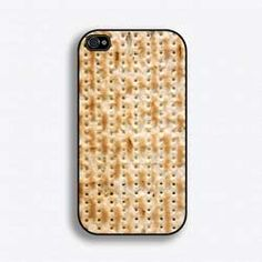 Kosher for Passover iPhone - this is cracking me up