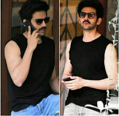 Bollywood Images, Bollywood Stars, Chocolate Boys, King Of My Heart, First Love, My Love, Celebrity Look, My Crush, Prince Charming