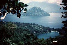 * Ilhas Molucas * # Tidore.
