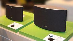Multiroom-Lautsprecher speziell für Spotify Connect – von Philips/Woox.