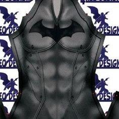 Batman Arkham City V1
