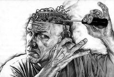 Le 15 Sindromi Mentali Più Bizzarre