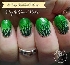 http://pallinogirl.blogspot.it/2013/09/31dc2013-31-day-challenge-2013-day-4.html #nail #nails #nailart