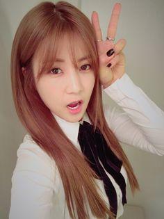 #Chorong #APink