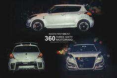 ชุดแต่ง Swift ทรง TM Square สวยโดนใจ :)   ติดต่อลาย id = @nekketsu, nekketsu01   Http://www.nekketsu-racing.com  #suzukiswift  #SWIFT  #ซูซูกิสวิฟต์  #ซูซูกิ