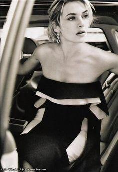 ~ Kate Winslet