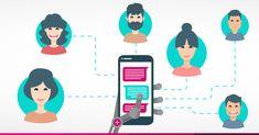 ¡Chatbots! ¿Qué son? ¿Van a dominar el mundo? - Marketing en Redes Sociales