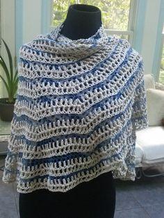 Silky Wool DK Crochet !