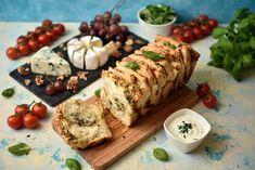 przekąski naSylwestra Tortellini, Guacamole, Feta, Dairy, Cheese, Baking, Impreza, Bakken, Backen