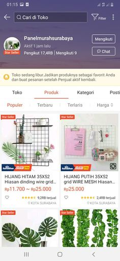 Aesthetic Shop, Aesthetic Room Decor, Home Decor Bedroom, Diy Room Decor, Online Shop Baju, Home Room Design, Clothing Hacks, Room Tour, Shops