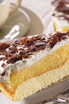 Mary Recipe, How Sweet Eats, Kefir, Vanilla Cake, Food And Drink, Sweets, Snacks, Baking, Fruit