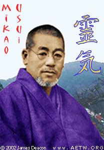 Usui the mikao download handbook original dr of reiki