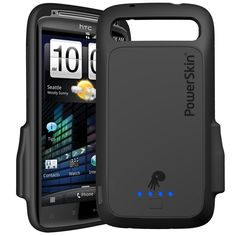 Xpal PowerSkin for HTC Sensation