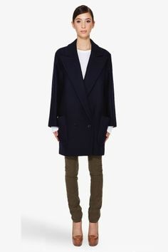 Our new collection of coats is now available on http://www.folishop.com/navy-blue-wool-coat-1383.html