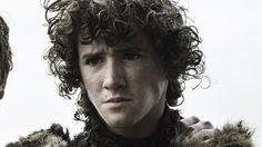 Rickon Stark (Art Parkinson), Game of Thrones | 37 TV Deaths Of 2016 We Still Can't Get Over