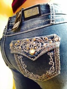 Woman's EARL JEANS CAPRI Size 8P Miss Embroidered Bling Me Stretch NWT' in Clothing, Shoes & Accessories, Women's Clothing, Jeans | eBay