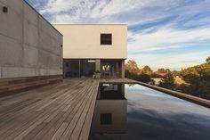 Maison MD8, Besançon (France), 2014 - Architectures Amiot - Lombard