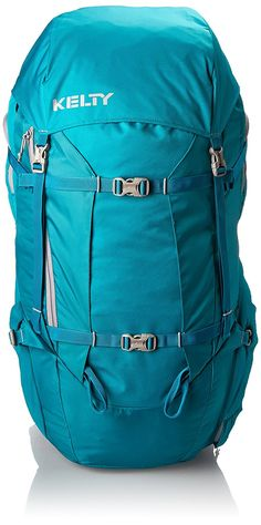 Kelty Women's Catalyst 76 Hiking Backpack ^^ More infor at the link of image  : Day backpacks