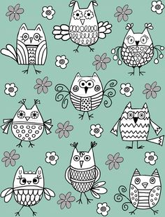 owls #Christmas #thanksgiving #Holiday #quote