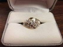 Diamond Ring 1.5 Carots VERY NICE.