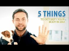 My health Jedi master Drew gives great advice! 5 Things To Detoxify Your Body In 2013 Health Tips, Health And Wellness, Health Fitness, Juice Smoothie, Detox Smoothies, Juice For Life, Detoxify Your Body, Skin Detox, Herbal Cure