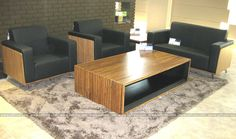 Executive Office Seating Furniture with great back support