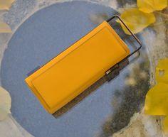 Night and Day Mustard Yellow. www.lautemshop.com. #lautem # handbag #fashion #design