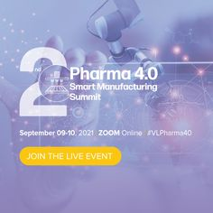 How does Industry 4.0 change pharmaceutical manufacturing? Transitioning to Pharma 4.0 offers both new opportunities and challenges. This event provides an appropriate platform for industry professionals and technology leaders to discuss the best practices and experience of introducing, implementing and managing emerging technology capabilities. Pharmaceutical Manufacturing, Zoom Online, Regulatory Affairs, Data Integrity, Interactive Presentation, Digital Strategy, Risk Management, New Opportunities, Case Study