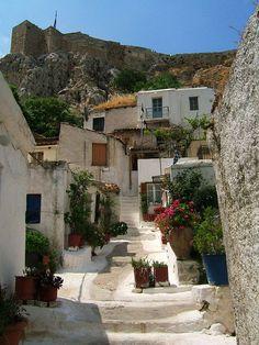 Plaka, Crete island, Greece. - Selected by www.oiamansion.com in Santorini.