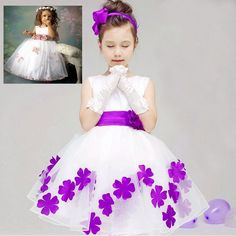 Image result for 3d dress flower sarah priority pinterest image result for 3d dress flower sarah priority pinterest flower girl dresses and girls dresses mightylinksfo
