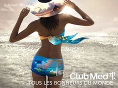 Club Med – Offres Speciales – Jusqu'à 500 € de réduction !