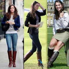 Kate Middleton: The Queen of Fashion