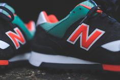 NEW BALANCE 577 (SEASIDE PACK) | Sneaker Freaker