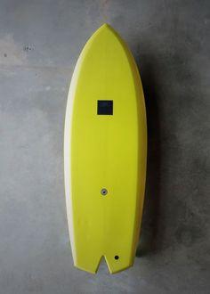EVO - PIETY Surfboards -
