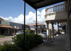 Main Street, New Iberia Louisiana