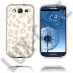 "Søkeresultat for: ""samsung galaxy deksler"" Samsung Galaxy S3, Iphone, My Style"