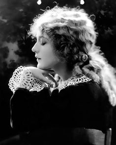 Mary Pickford c.1916