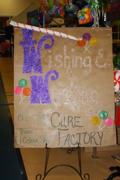 Cassi Selby: Relay For Life Campsite Decorating and On Site Fundraiser Ideas