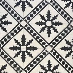 Inspirasjon - Marokkanske fliser - Historiske fliser - vakrefliser.no Instagram