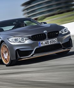 DER SCHÄRFSTE BMW M4 ALLER ZEITEN Spoiler-Alarm!