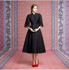 "Ulyana sergeenko - "" waiting my lovely husband.. """