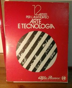 Serie esclusiva per Alfa Romeo