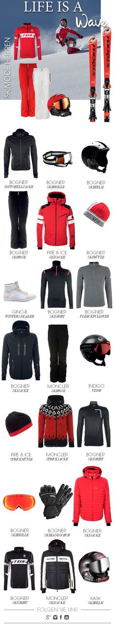 #sailerstyle #sailerfashionview #skiwear #skimode #ski #wintersport #winter2015 #bogner #newsletter