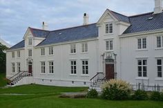 Lossiusgården, Skippergata 17, 6507 Kristiansund N, Norway