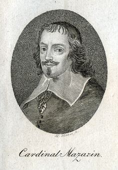 Jules Mazarin (1602-