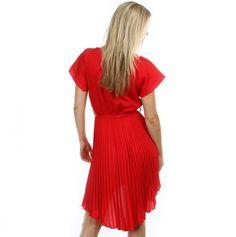 Pleated Dress ♥