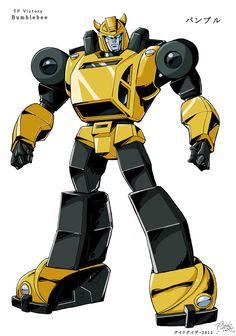 Bumblebee g1 - Google Search